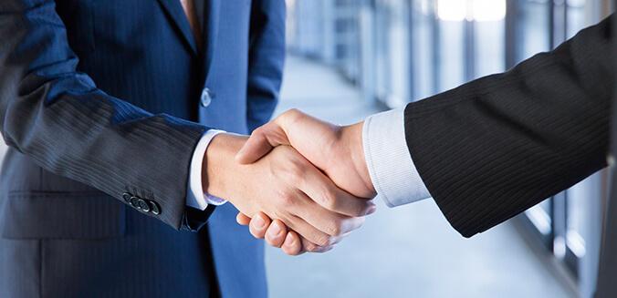 M&Aおよび不動産関連事業